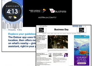 Australia Tourism Captivate Case Study