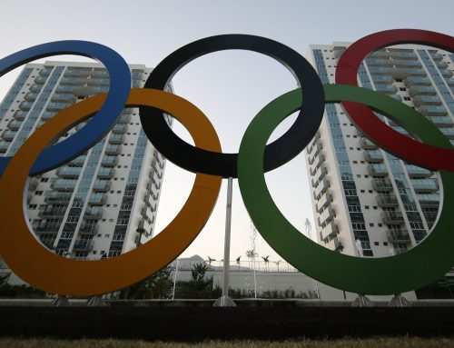 Summer Olympics at Work: A Money Pit for U.S. Businesses