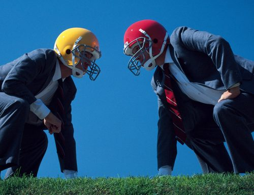 1 in 5 Business Professionals Will Join a Fantasy Football League