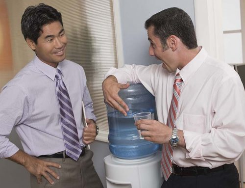 """Water Cooler Talk: Weather, """"Game of Thrones,"""" Football Dominate Office Chatter"""