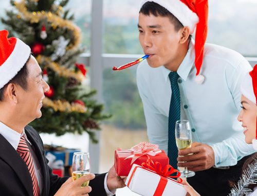 'Tis the Season: Professionals More Likely to Buy for Themselves than Anyone at the Office