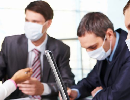 Your Office is Probably Making You Sick