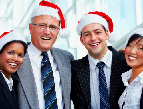 Most Canadian professionals plan on self-gifting this holiday season