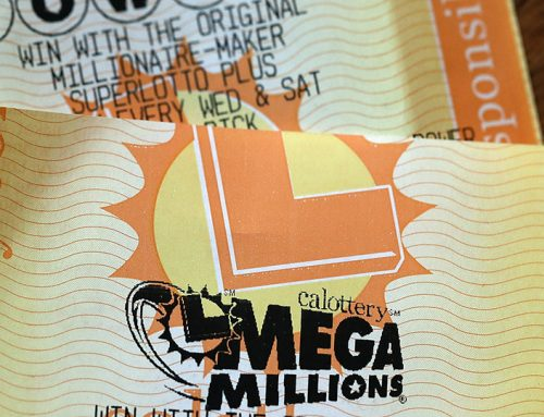 As Lottery Grows, So Does Workplace Excitement
