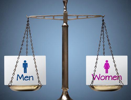 Women Advance in the Workplace in 2017
