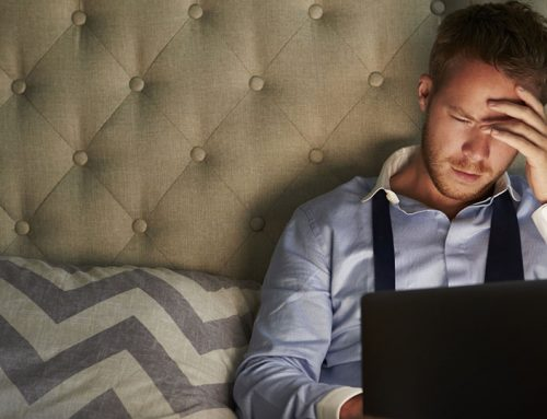 Responding to Emails After Work? A New Bill Could Make it Illegal