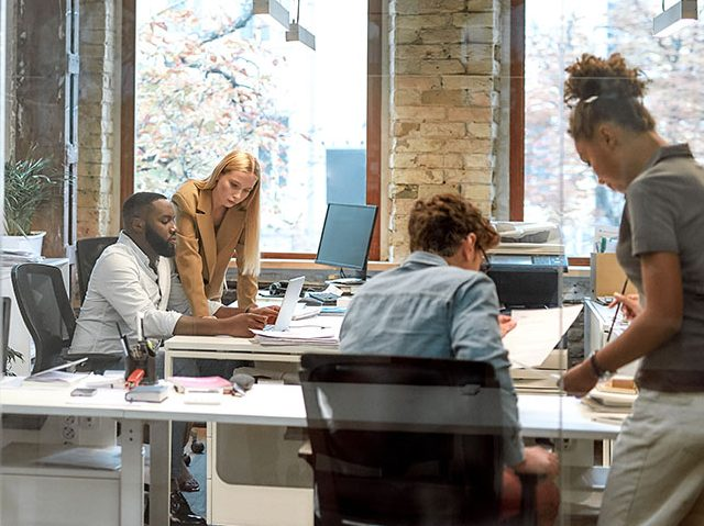 A recent Office Pulse study found that over half (57%) of professionals say their companies have started new diversity initiatives in the last six months.